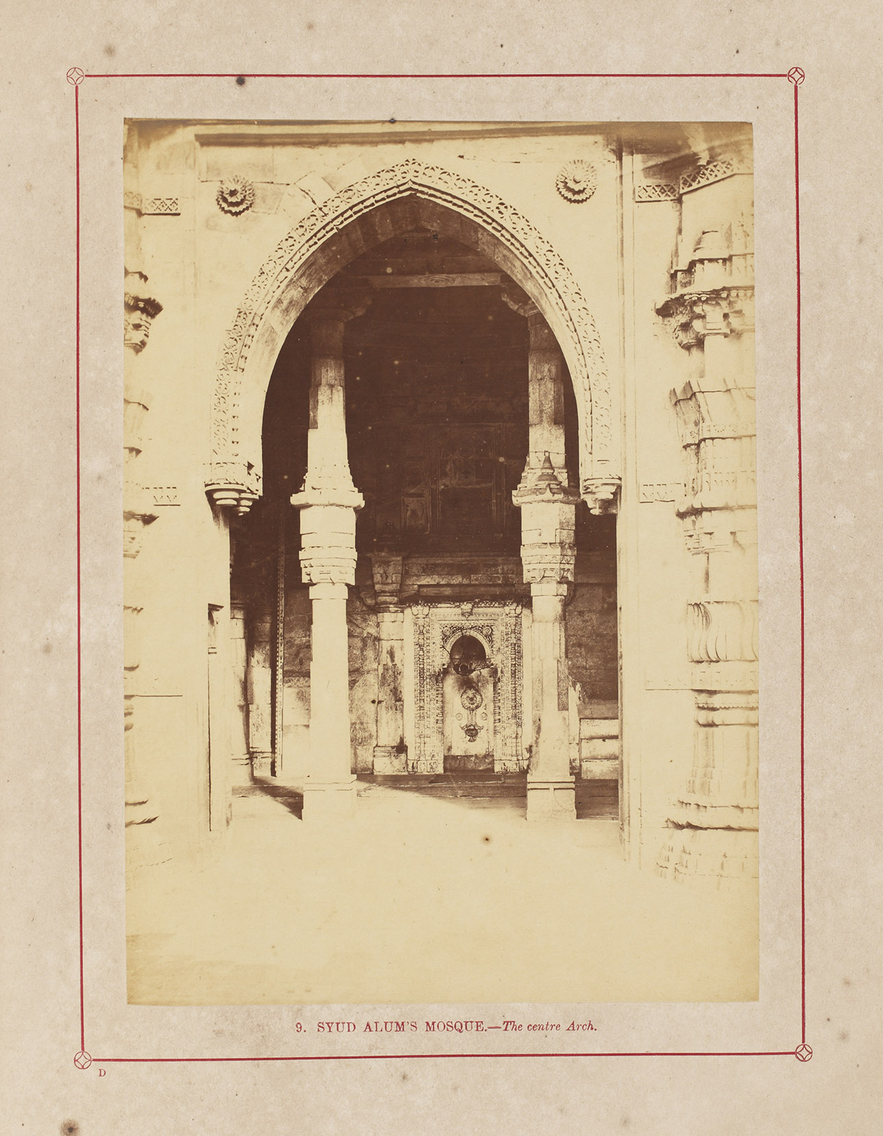 Brick by Brick: The Built Legacies of the Gujarat Sultanate - Islamic Architecture, Age of Empires, Ahmed Shah I, Ahmedabad, Architecture, Cambay, Champaner, Conquests & Kingdoms, featured, Gujarat, Gujarat Sultanate, Islamic Monuments, Jama Masjid, Kingdoms, Mahmud Beghada, Sultanate