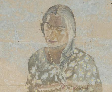Mother - Modern & Contemporary Art