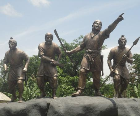 Assam's Mighty Ahom Dynasty - featured