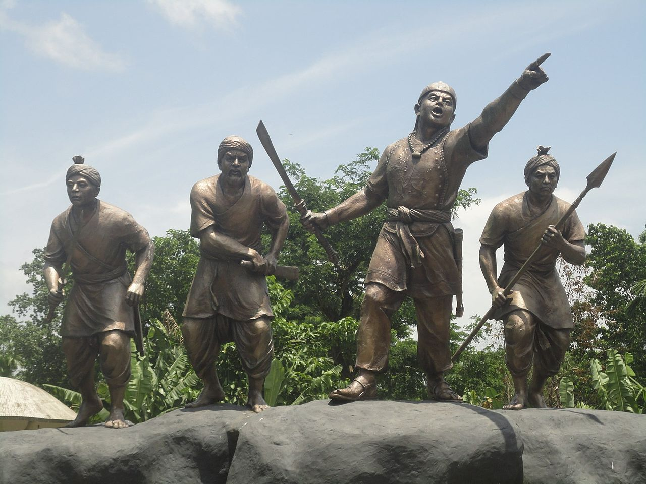 Assam's Mighty Ahom Dynasty - Reads