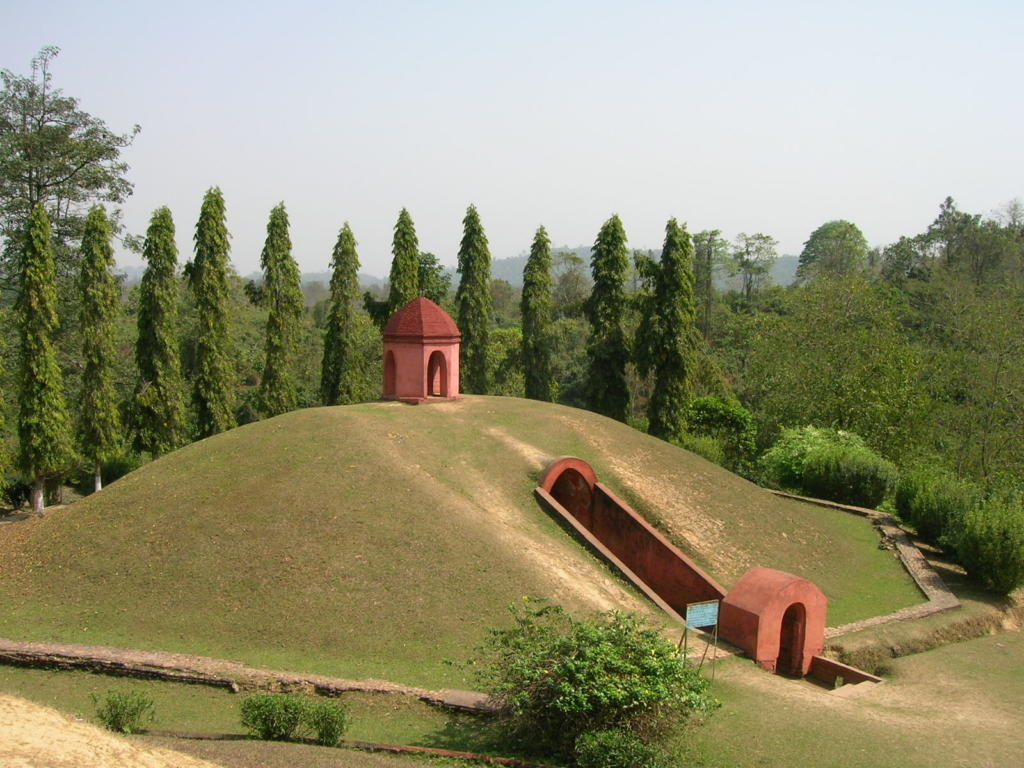 Assam's Mighty Ahom Dynasty - Age of Empires, Ahom, Assam, Brahmaputra, Conquests & Kingdoms, dynasty, featured