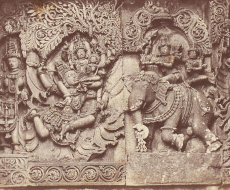 Hindu Temple Architecture - featured
