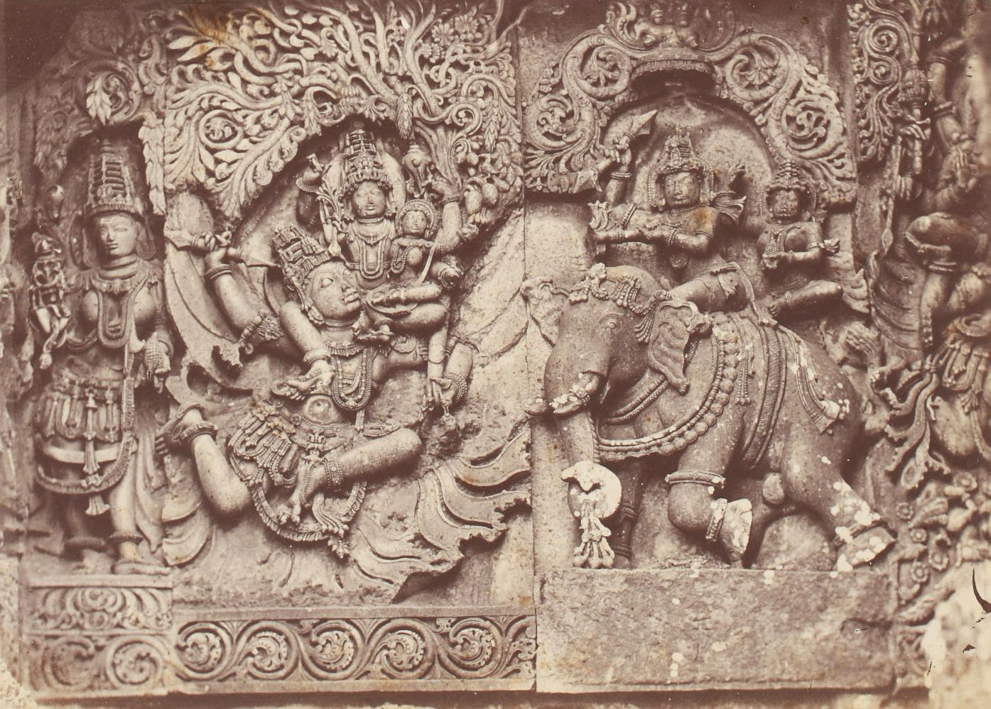 Hindu Temple Architecture - Guides