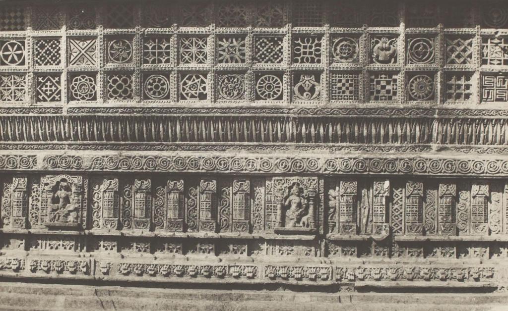 Nagara, Dravidian, Vesara: Temple Styles of India - Age of Empires, Dravidian, featured, Gujarat, Gwalior, Junagadh, Karnataka, Maharashtra, Nagara, Tamil Nadu, Temple Architecture, Temples, Vesara