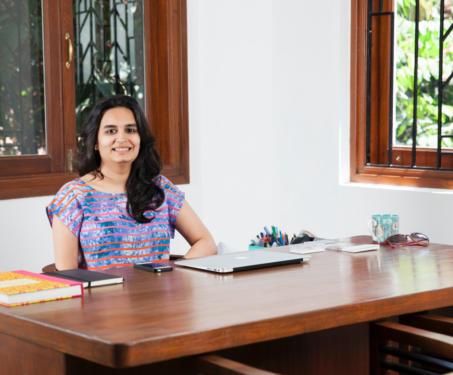 Sarmaya X TARQ: In conversation with Hena Kapadia - featured