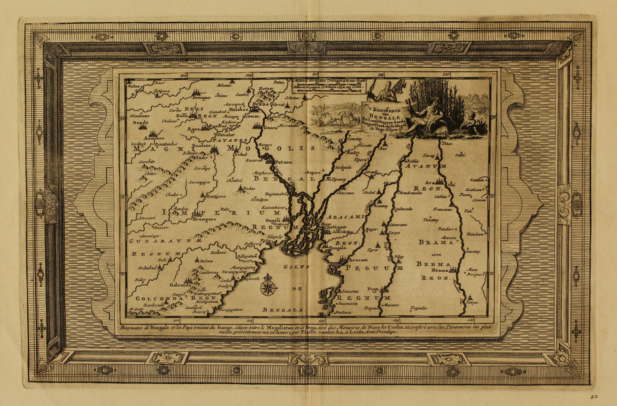 Early Indian Maps - Guides