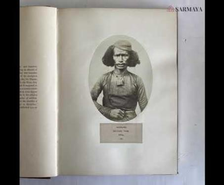 Collector's Edition: Paul Abraham on 'People of India' - 19th Century Photography